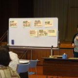 飛騨市支えあいヘルパー・あんきねっと支援員フォローアップ研修会を開催しました!