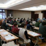 エンディングノート書き方講座in神岡 たくさんのご参加をいただきました